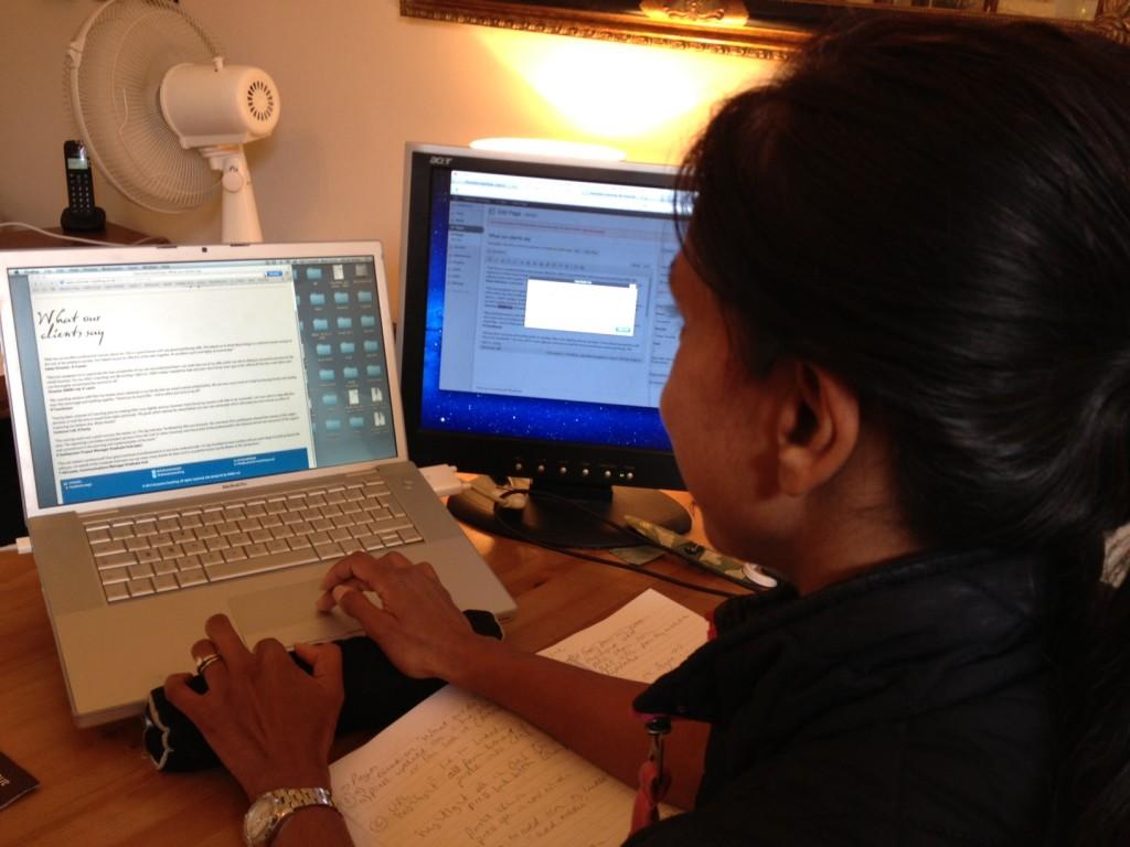 website content management, outcome coaching, coaching services York, executive coach, sales training