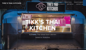 Tikks Thai Kitchen